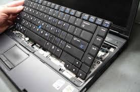 laptop hỏng bàn phím