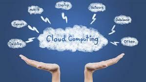Datacenter được cải tiến theo mô hình Cloud