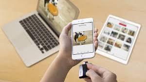 Usb hdd bộ nhớ lưu trữ thêm cho iphone