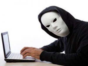 hacker tấn công