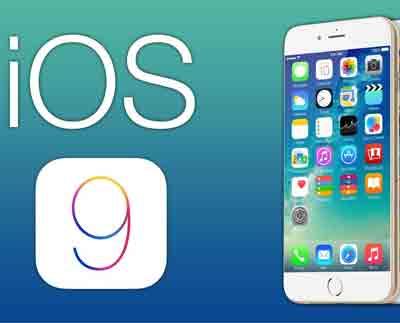 Thông tin về hệ điều hành iOS