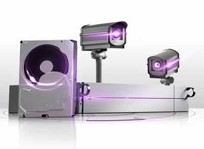 Cứu dữ liệu ổ cứng camera-Những điều bạn nên biết