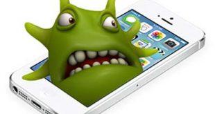 diệt virus cho iphone có cần thiết