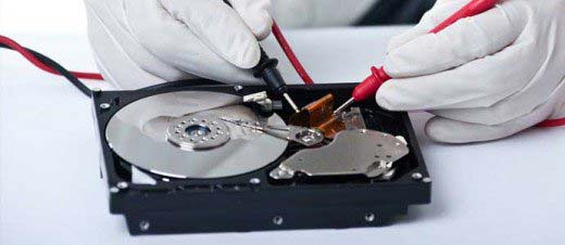 Khi nào nên khôi phục dữ liệu ổ cứng hỏng