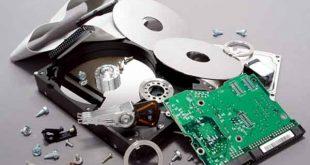 Hướng dẫn cứu dữ liệu ổ cứng