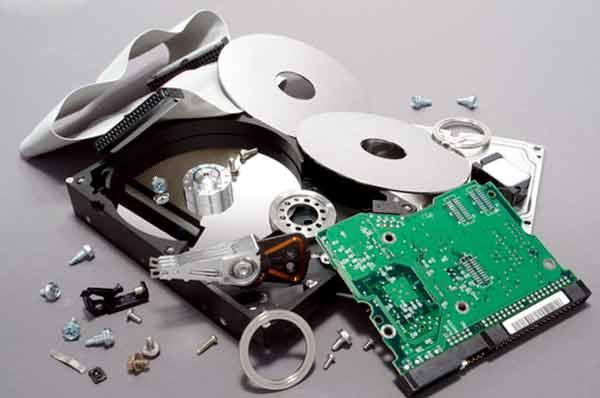 Hướng dẫn cứu dữ liệu ổ cứng bằng EaseUS Data Recovery Wizard