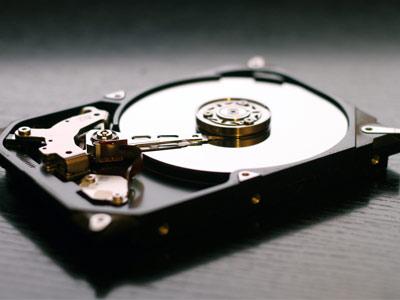 khôi phục dữ liệu ổ cứng bị rơi