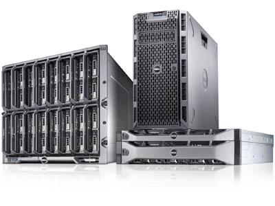khôi phục dữ liệu server