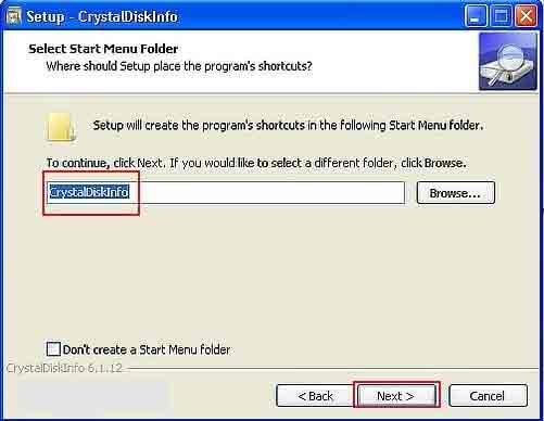 Hướng dẫn cài đặt phần mềm CrystalDiskInfo
