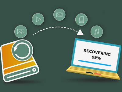 Phần mềm Recover My Files